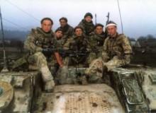 6 рота. 16 лет со дня гибели 84 псковских десантников