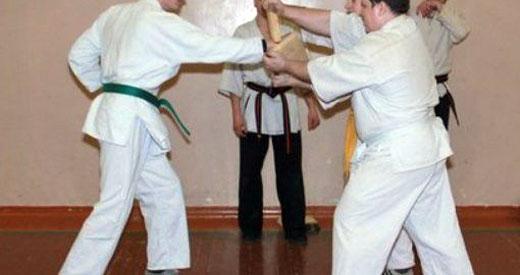 """спортивной организации """"Школа боевых искусств"""" в Переславле"""