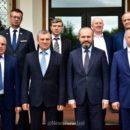 Переславль посетили руководители ДОСААФ России